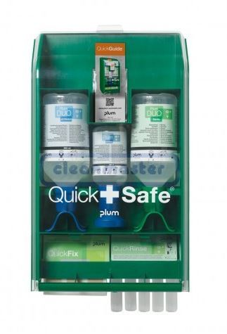 "QuickSafe ""Chemical Industrie"""